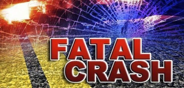 Fatal Motor Vehicle Crash in Burnett County