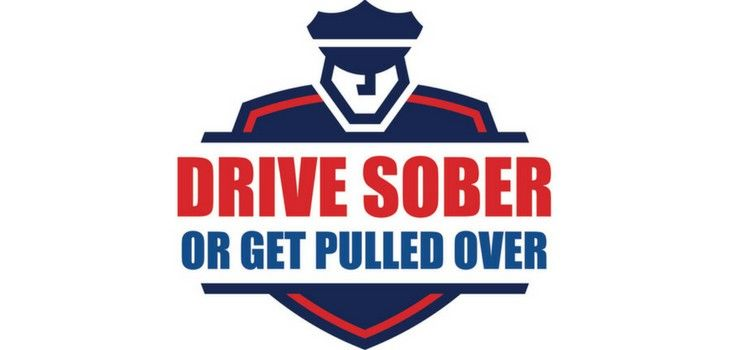 Healthy Minute: 'Drive Sober or Get Pulled Over'