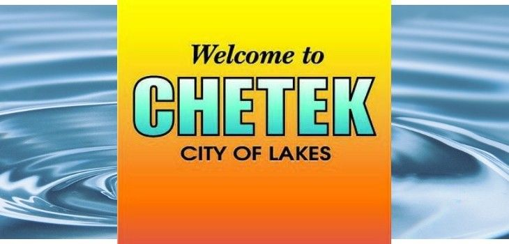 Environmental Review of Chetek's Project for Safe Drinking Water Loan Program