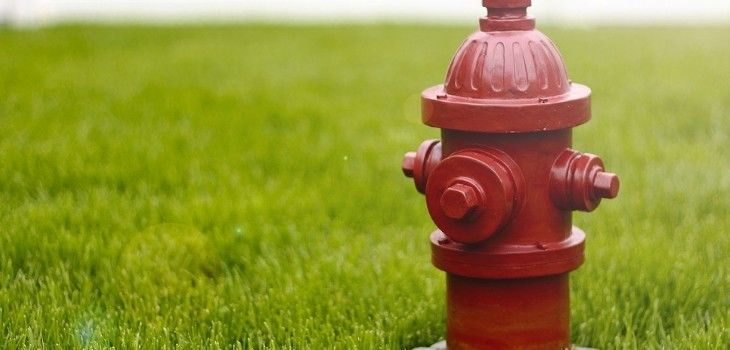Fall Hydrant Flushing in Spooner Scheduled for Monday, September 24th