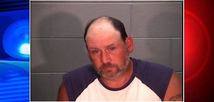 Traffic Stop Leads to OWI 5 Charges for Burnett County Man
