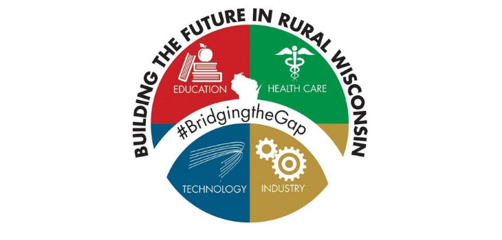 Rural Wisconsin Initiative: RuralCast Episode 1: Kelly Tourdot