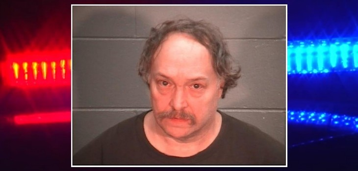 Webster Man Charged With OWI 5 for Second Time