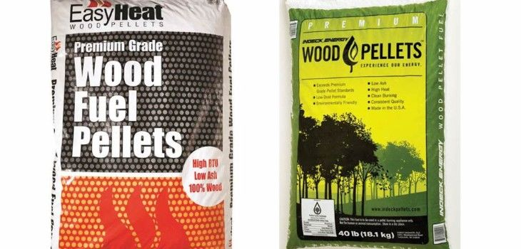 Northwoods Hardware Hank Has You Covered for Your Wood Pellet Needs