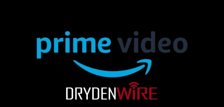 Everything New on Amazon Prime Video in October 2018