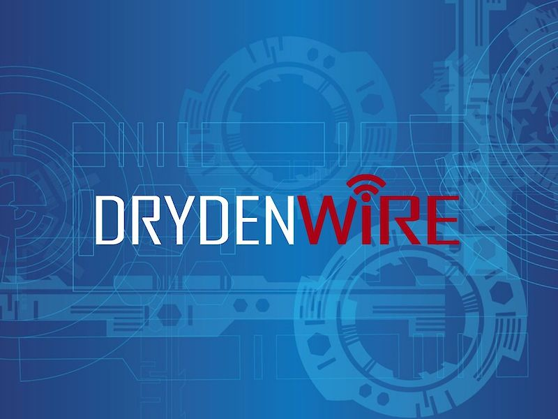 21 Things You Might Not Know About Me: DrydenWire - By The Numbers