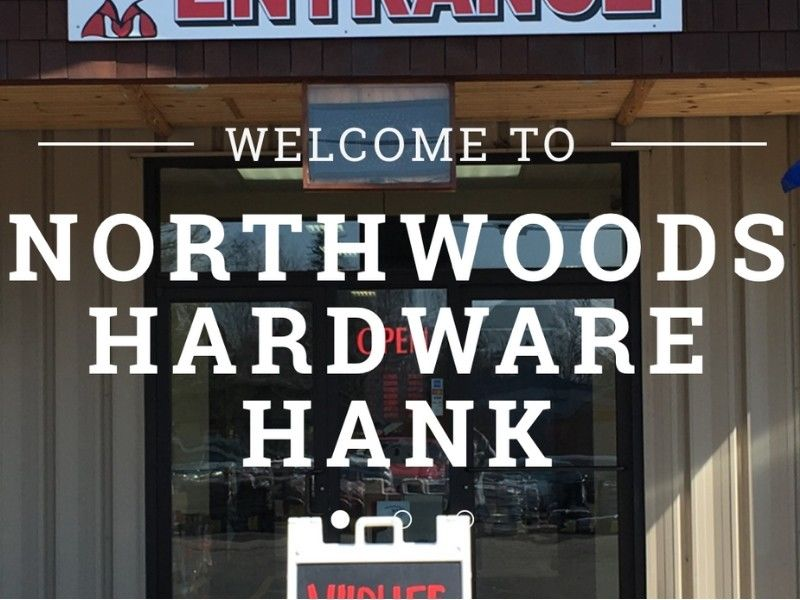 Northwoods Hardware Hank Has All Your Mice and Rat Control Products!