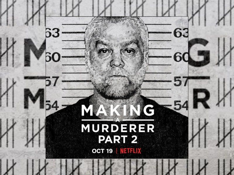 First Trailer Released for 'Making A Murderer Part 2'