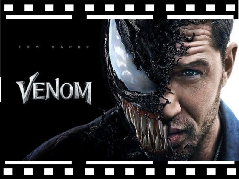Movie Review: 'Venom'