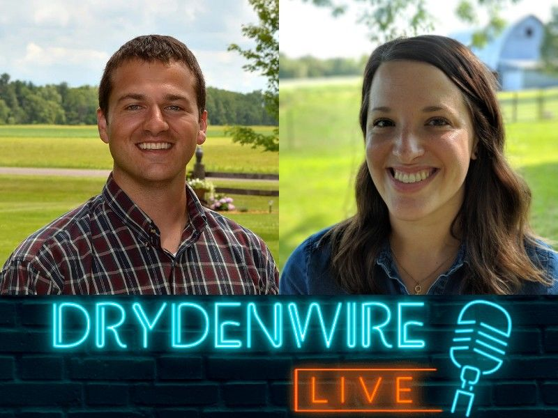 DrydenWire to Host Live 75th Assembly District Debate Friday on Facebook