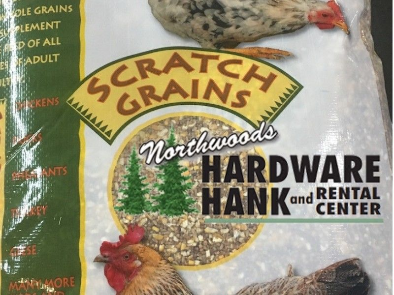 Now is a Great Time to Stock Up on Your Poultry Feed!