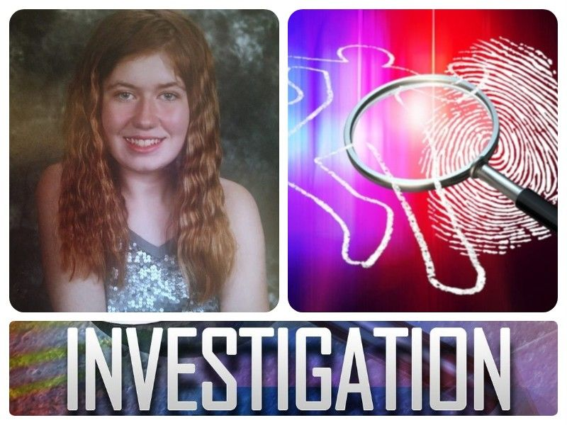 Sheriff: Deaths of Jayme Closs' Parents Ruled as Homicides