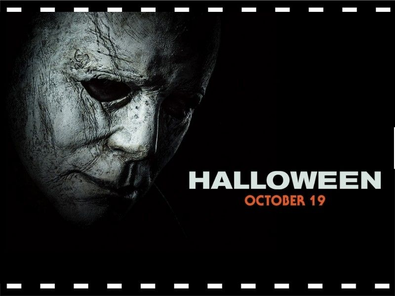 Movie Review: 'Halloween'