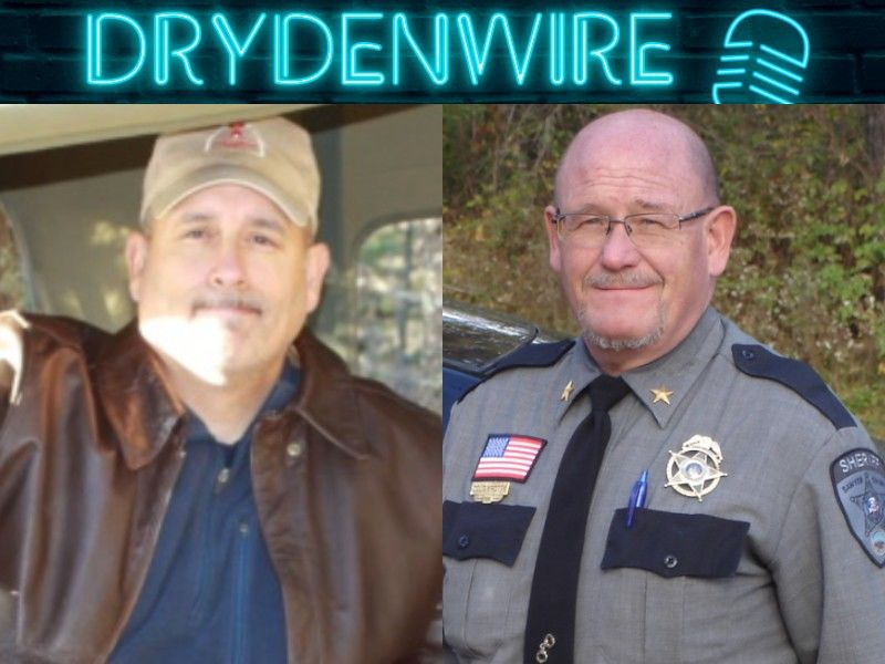 WATCH: Sawyer County Sheriff Candidates Debate on DrydenWire