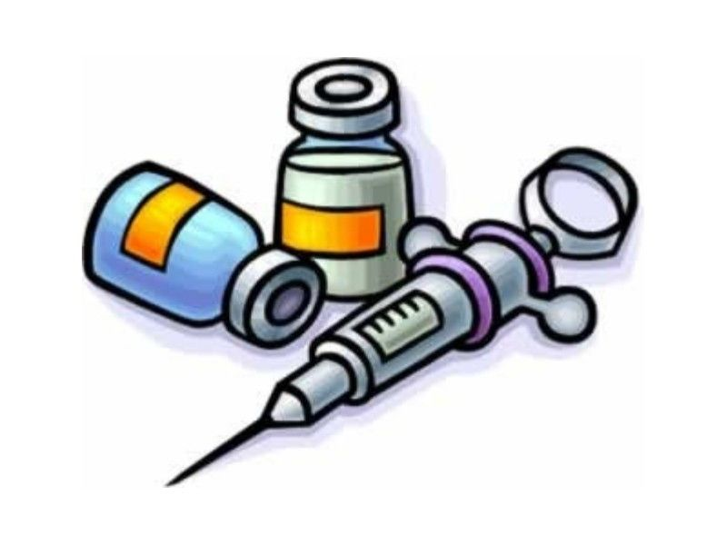 Immunization Rates Drop in Washburn County
