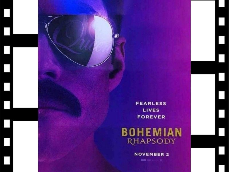 Movie Review: 'Bohemian Rhapsody'