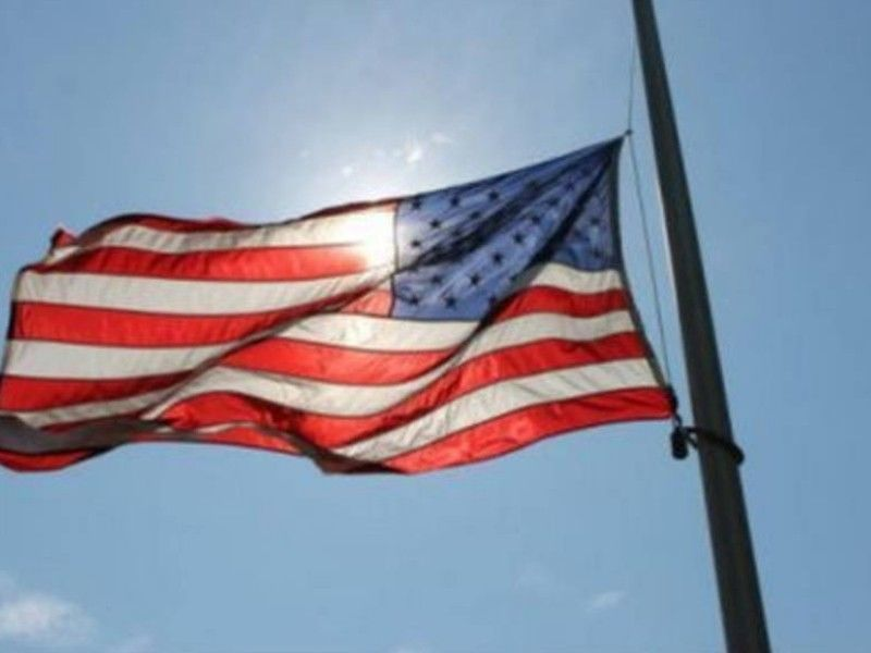 Governor Walker Orders Flags To Half-Staff On Saturday, November 10, 2018