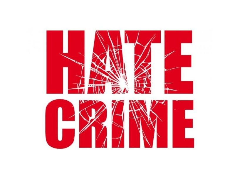 FBI Releases 2017 Hate Crime Statistics; Report Shows 17% Increase