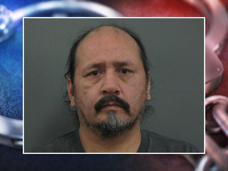 $50,000 Cash Bond Set For Hayward Man Charged With Repeated Sexual Assault of Child