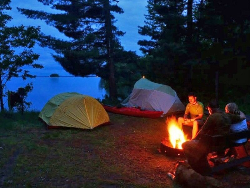 Wisconsin State Park System To Launch Enhanced Campsite Reservation System