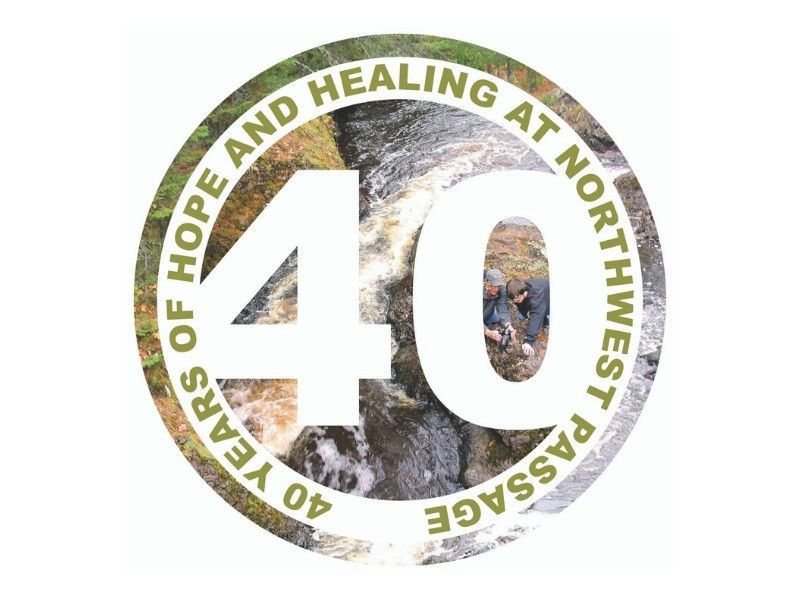 Northwest Passage Celebrates 40 Years of Hope & Healing