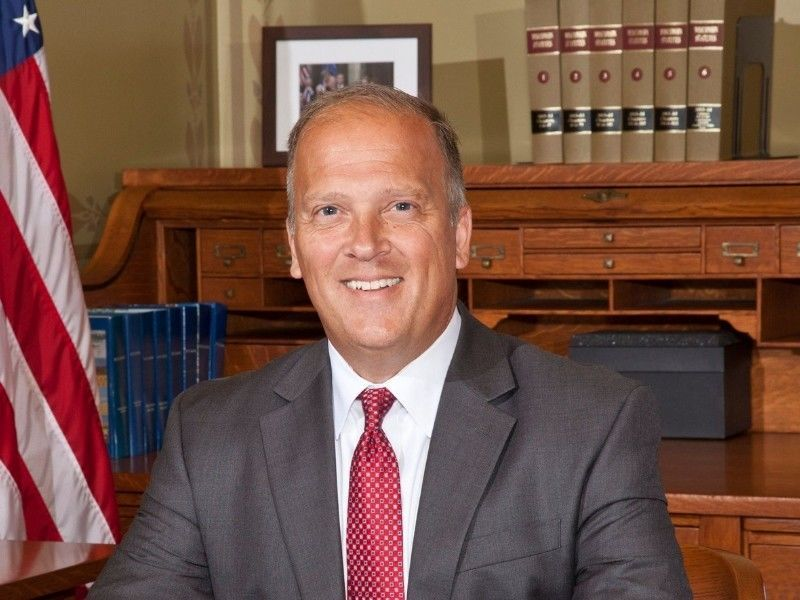 Attorney General Schimel Concedes To Josh Kaul