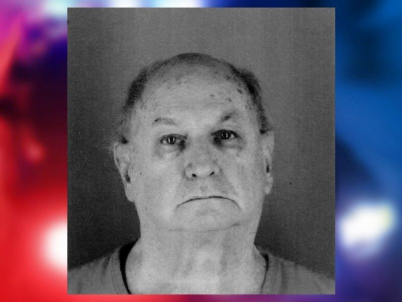 Former Wisconsin Priest Charged With Sexually Assaulting Altar Boys In The 1980's