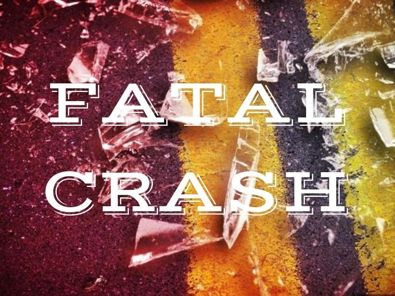 Single-Vehicle Crash in Price County Results in Death of Spooner Woman