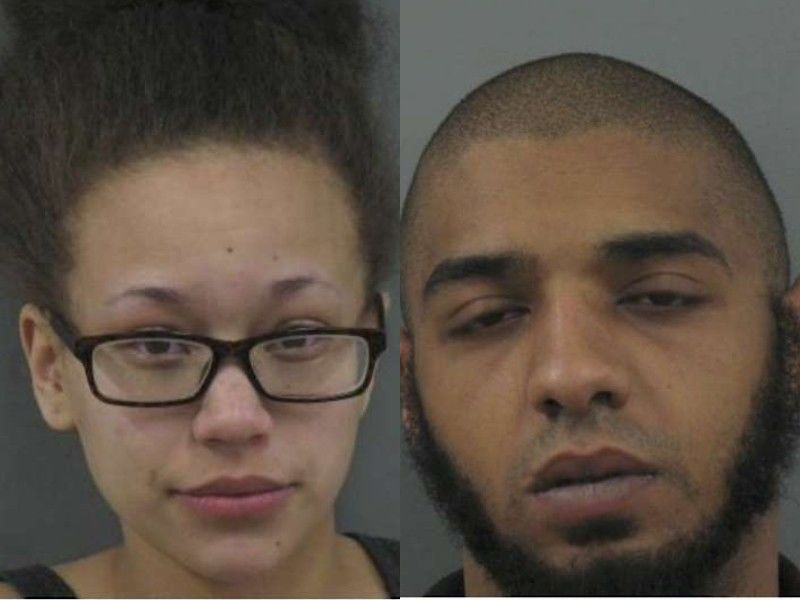 Two Sentenced On Charges From Birchwood Drug, Firearms Case