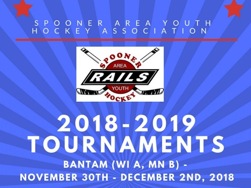 Hockey Happenings: Tournaments Are Back In Town!