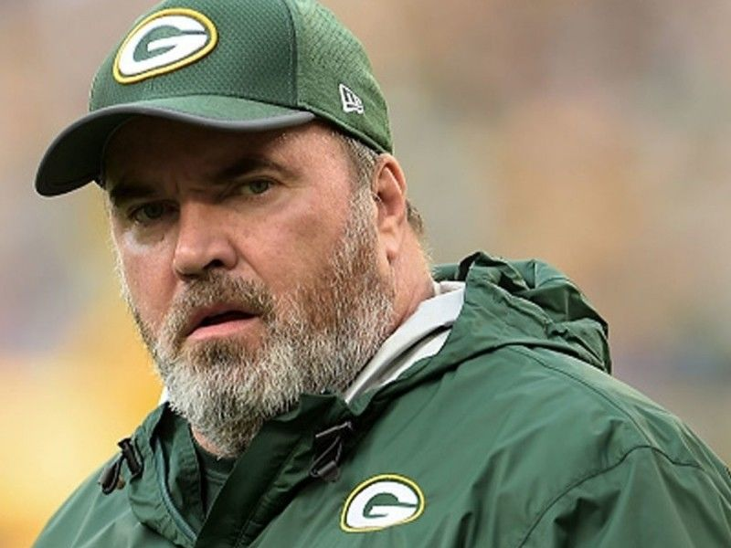 VOTE: Do You Agree With The Firing Of Mike McCarthy