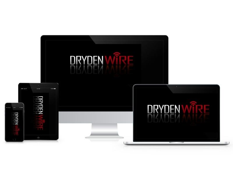 DrydenWire.com Is Getting A Makeover