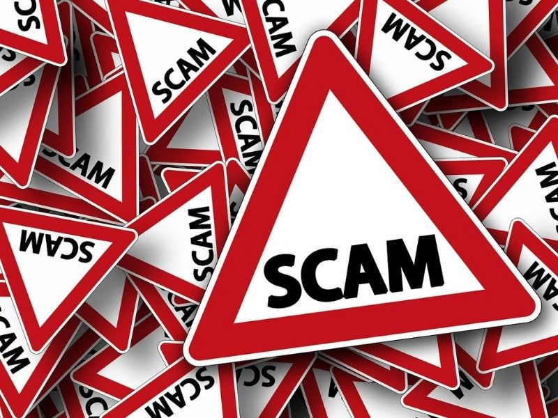 Dunn County Sheriff's Office Warns Of Jury Duty Scam