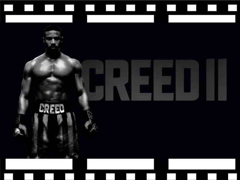 Movie Review: 'Creed II'