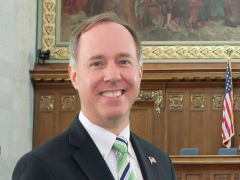 Speaker Vos: 'Sensationalized Rhetoric Serves No One'