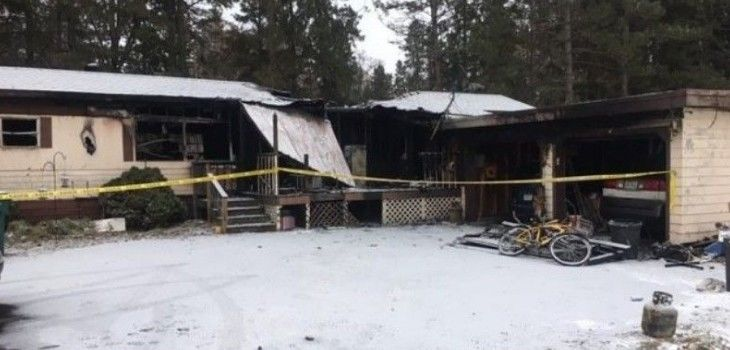 Police Report Identifies Victims In Recent House Fire