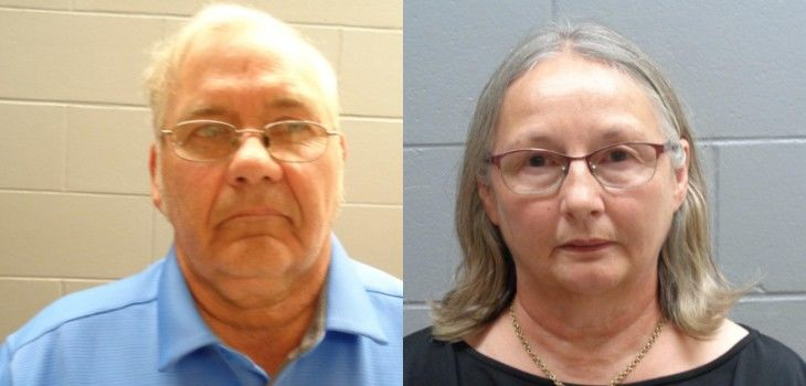 Court Sentences Couple Charged With Theft of Farm Equipment
