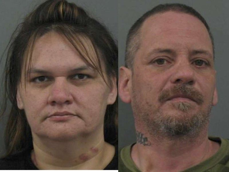 Court Has Sentenced Two Charged With Break-In At LCO Impound Lot