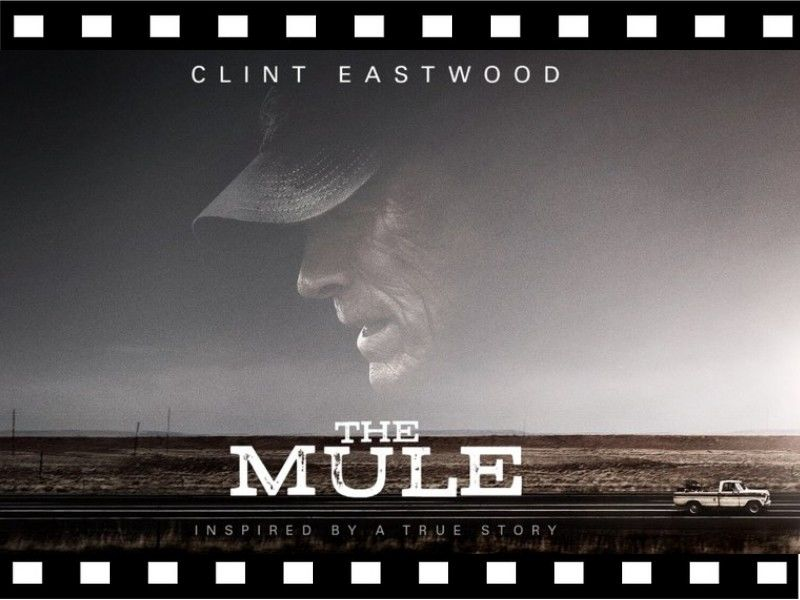 Movie Review: 'The Mule'