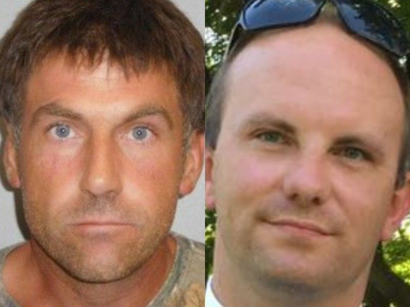 Doug Nitek Sentenced In Killing Of Rusk County Deputy Dan Glaze