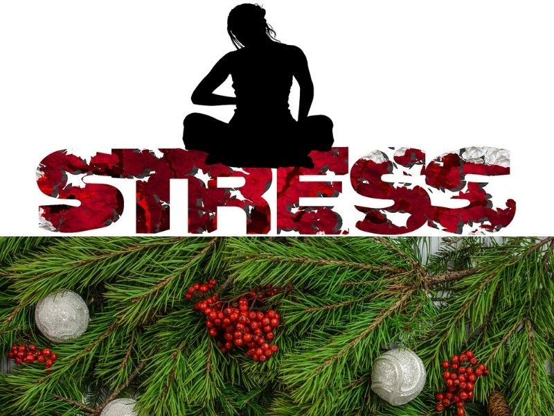 Healthy Minute: Managing Holiday Stress