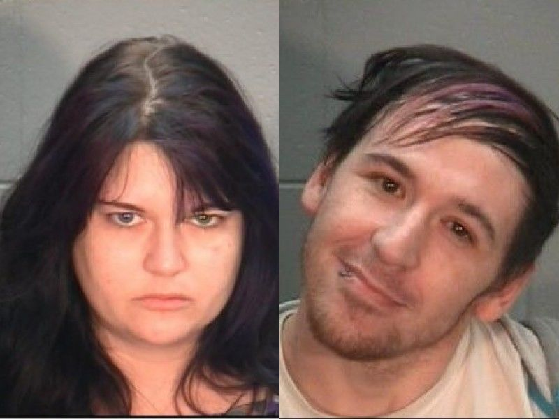 Court Accepts Guilty Plea From Couple Charged With Exposing Children To Drugs