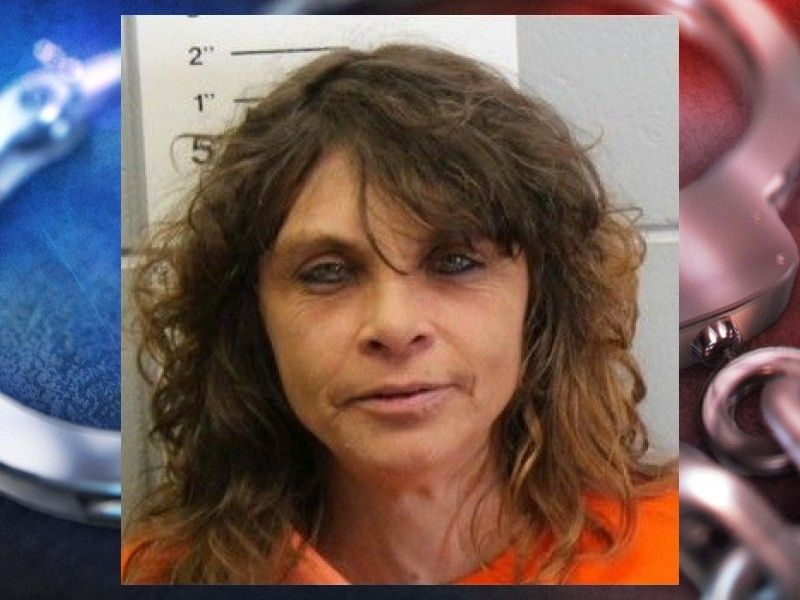 Spooner Woman Sentenced On 5th OWI Conviction