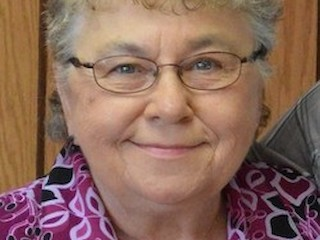 Carolyn Pavlas Obituary