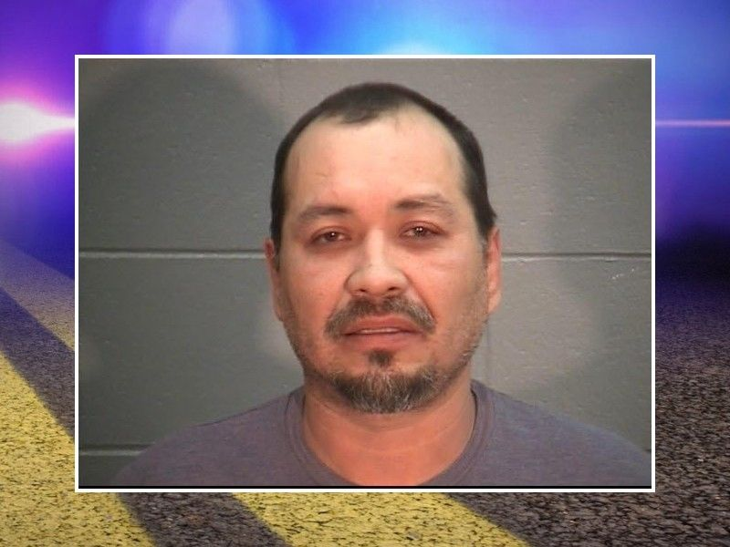 7th Offense OWI Charges Filed Against Webster Man