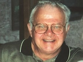 Donald Busch Obituary