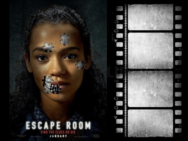 Movie Review: 'Escape Room'
