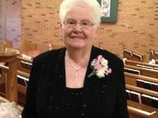 Marvel Merriam Obituary