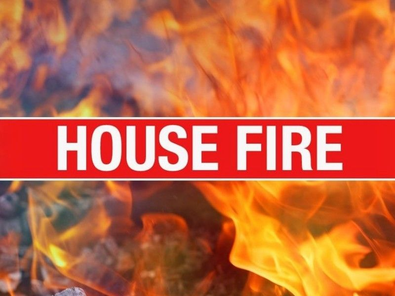House Fire In Price County Claims Life Of 4-Year-Old Child