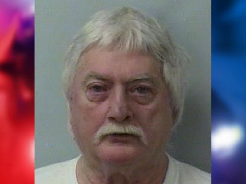 Man Charged With 6th OWI After Allegedly Driving Into Building